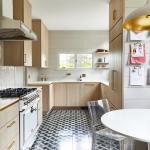 Crocker Highlands Kitchen Remodel