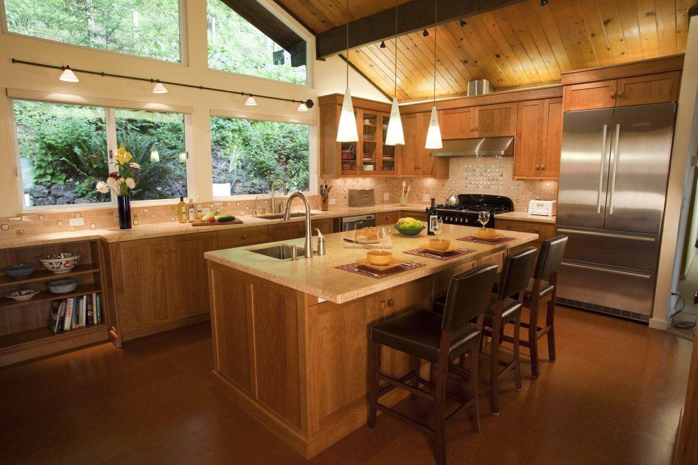 Montclair Kitchen