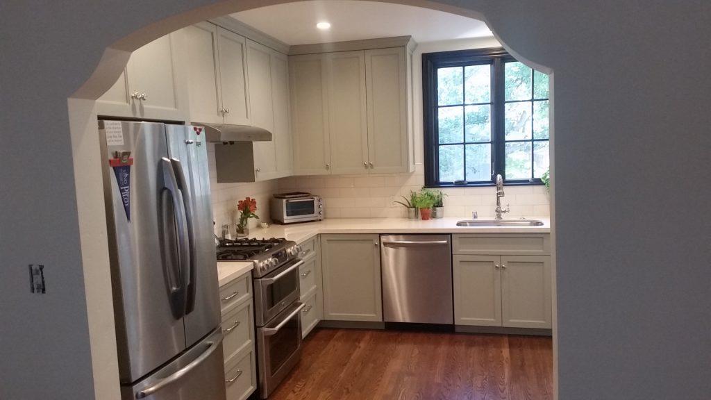 Redwood Heights Kitchen 1.1