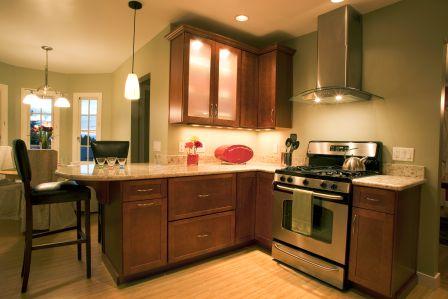 Redwood Heights Kitchen 2.1